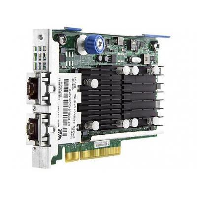 Hewlett Packard Enterprise 701534-001 Netwerkkaart