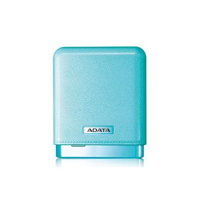Adata powerbank: PV150 - Blauw