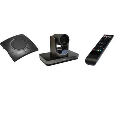 Clearone videoconferentie systeem: COLLABORATE Versa 100 - Zwart