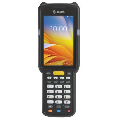 Zebra MC3300 PDA - Zwart
