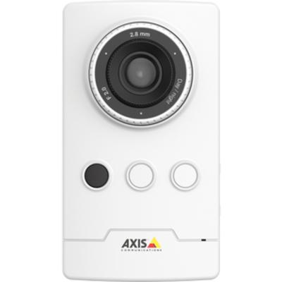 Axis 0812-003 IP-camera's