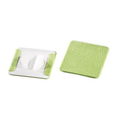 Hama Meeneem reinigingspad voor Apple iPad Accessoire  - Groen