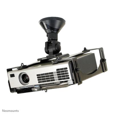 Neomounts by Newstar projector plafondsteun Projector plafond&muur steun - Zwart