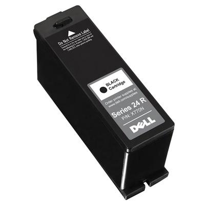 Dell inktcartridge: regelmatig gebruik P713w zwarte-inktcartridge met standaardcapaciteit - kit