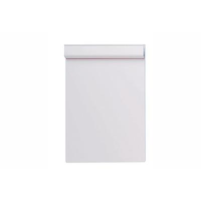 MAUL Schrijfplaten, kunststof Klembord - Wit