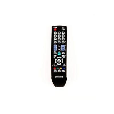 Samsung afstandsbediening: v/ LCD TV, zwart