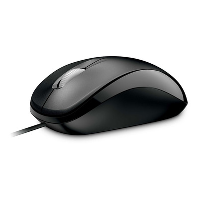Microsoft Computermuis: Compact Optical Mouse 500