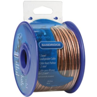 Bandridge BRM1520 audio kabels