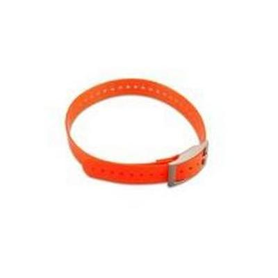 Garmin camera riem: Astro DC50 Repl. Band, Orange  - Oranje