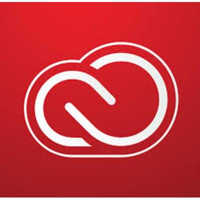 Adobe Creative Cloud Software licentie