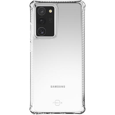 ITSKINS Spectrum Backcover Galaxy Note 20 Ultra - Transparant - Transparant / Transparent Mobile phone case