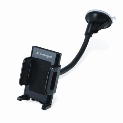 Kensington Autobevestiging voor diverse iPhones Houder - Zwart