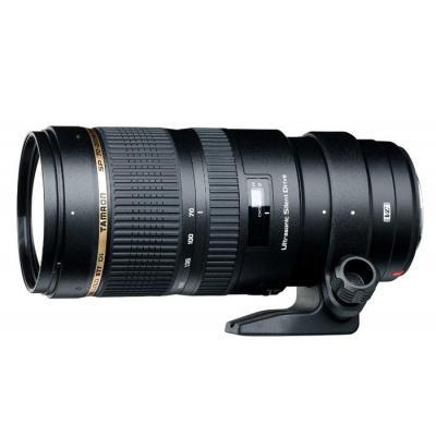 Tamron camera lens: SP 70-200mm F/2.8 Di VC USD - Zwart