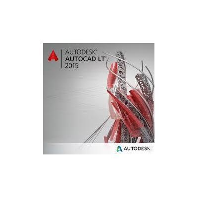 Autodesk software: AutoCAD LT 2015