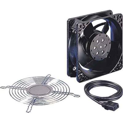Rittal Hardware koeling: DK 7980.000 - Zwart