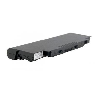 Dell batterij: 6-Cell 11.1V 48Wh - Zwart