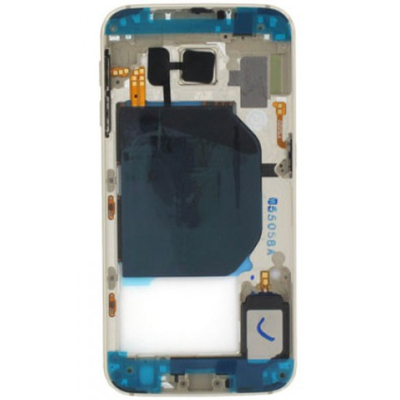 Samsung mobile phone spare part: Rear Unit Assembly