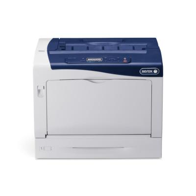 Xerox laserprinter: Phaser 7100 DN - Zwart, Cyaan, Magenta, Geel
