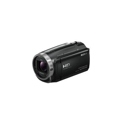 Sony digitale videocamera: HDR-CX625B - Zwart