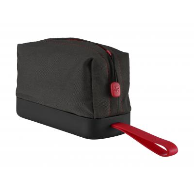 HP Power Pack Plus Powerbank - Zwart,Rood