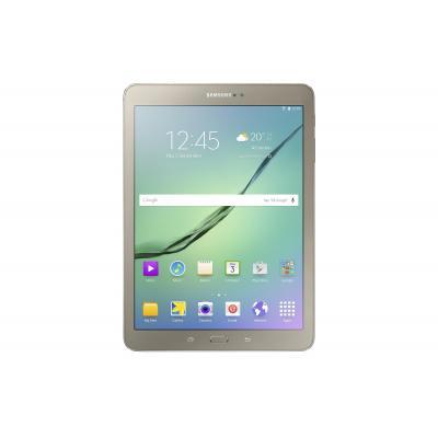 Samsung tablet: Galaxy Tab S2 SM-T819N - Goud