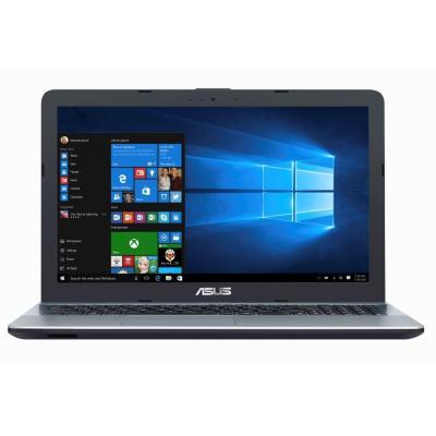 Asus laptop: X541UA - Zilver