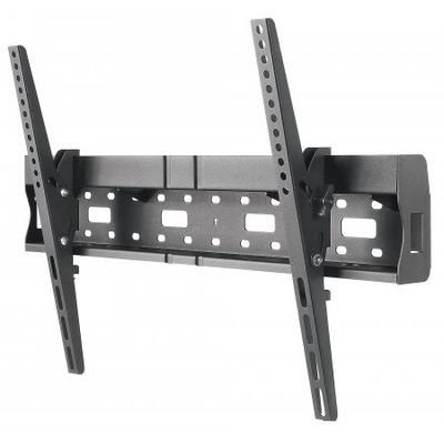 """Manhattan Monitor/TV Wall Mount (tiltable), 1 screen, 37-70"""", Vesa 200x200 to 600x400mm, Max 35kg, With ....."""