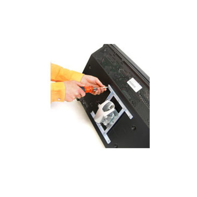 Ergotron Product Integration: Tier 1 Service Program Garantie