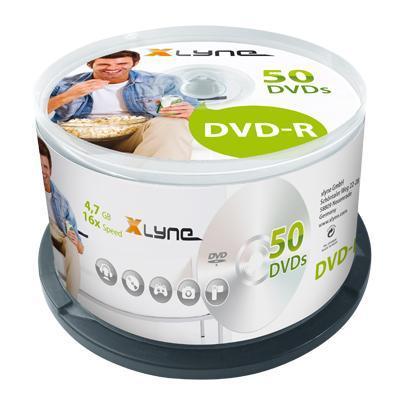 xlyne 2050000 DVD