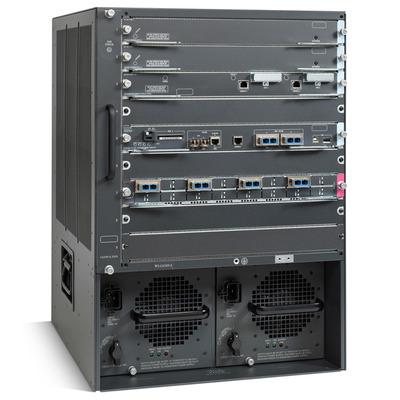 Cisco netwerkchassis: Catalyst 6509-E