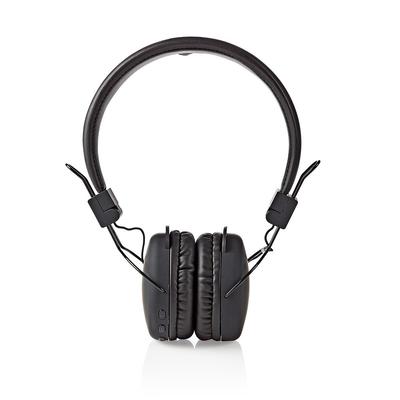 Nedis HPBT1100BK Headset - Zwart