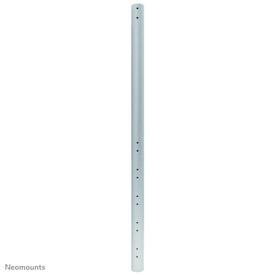 Neomounts by Newstar verlengbuis plafondsteun Muur & plafond bevestigings accessoire - Zilver