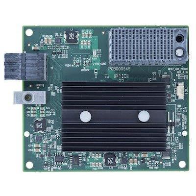 Ibm Flex System EN4132 2-port 10Gb Ethernet Adapter netwerkkaart