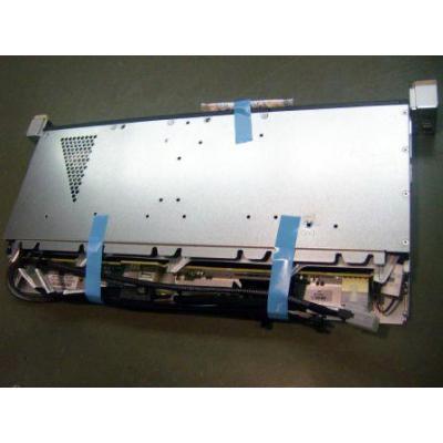Hewlett Packard Enterprise Backplane - 4-bay, Large Form Factor (LFF), with cage Montagekit
