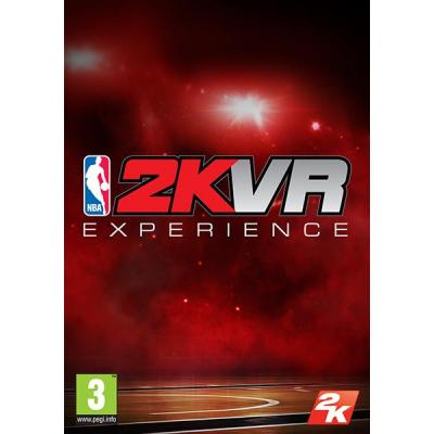 2k game: NBAVR Experience PC