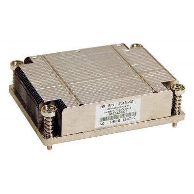 Hewlett Packard Enterprise Cpu Heat Sink Hardware koeling