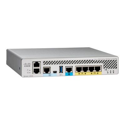 Cisco 3504 gateway