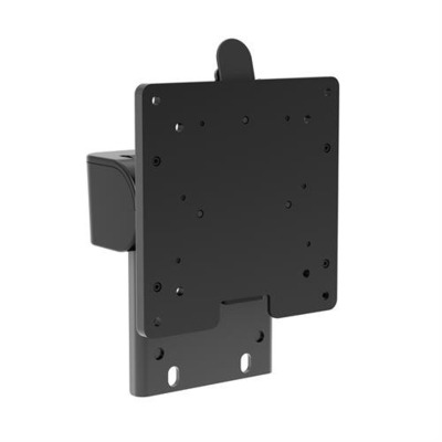 Ergotron TRACE™ enkele conversiekit Muur & plafond bevestigings accessoire - Zwart