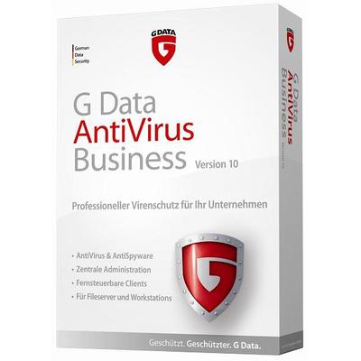 G DATA 20234 antivirus- & beveiligingssoftware