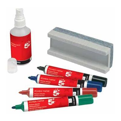 5star whiteboard: TALENS AC AQUA VERF 12 ML 24X