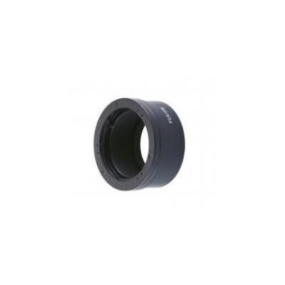 Novoflex FUX/OM Lens adapter - Zwart