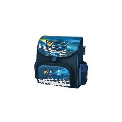 Herlitz : Super Racer - Blauw