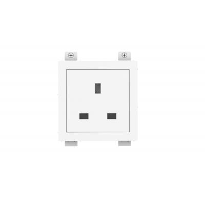 Vision UK Power Socket Module