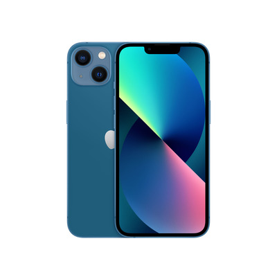 Apple iPhone 13 128GB Blue Smartphone - Blauw