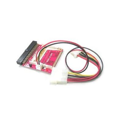 LyCOM ST-307 - IDE – CF Bridge to 40Pin IDE Port (Connector Mode) Interfaceadapter