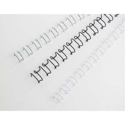 Gbc inbinder: MultiBind Draadruggen Wit 12mm (100)
