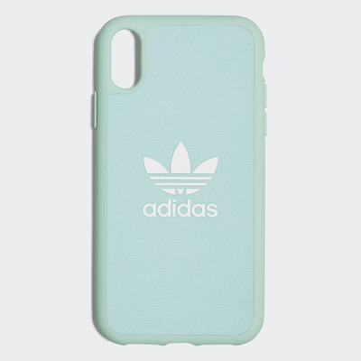 Adidas Moulded Canvas Mobile phone case - Groen