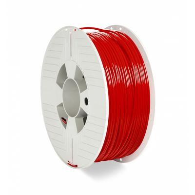 Verbatim 55061 3D printing material - Rood