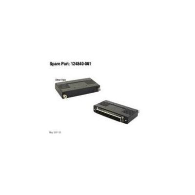 Hp kabel: TERMINATOR,WIDE SCSI