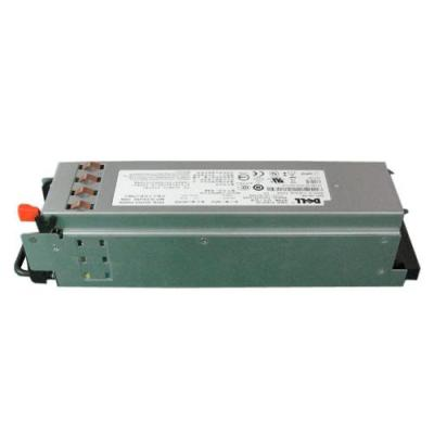Dell power supply unit: 750W, 100-240V, hot-plug, for PowerEdge 2950 - Zilver (Refurbished ZG)